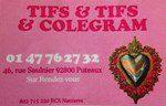 Tifs&Tifs&Colegram